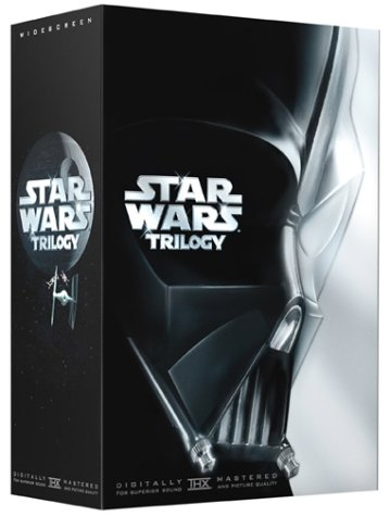 Theatrical and Video History of The Star Wars Trilogy…for